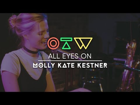 """All Eyes On Molly Kate Kestner [""""Compromise"""" Live + Interview] 