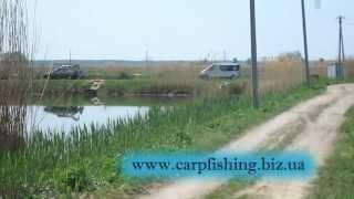 Печенеги рыбхоз видео дороги и водоёма