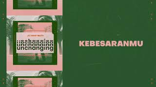 Kebesaran-Mu (Official Audio) - JPCC Worship Youth