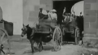 La Vendemmia a Marsala nel 1929