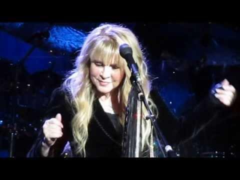 Fleetwood Mac  Sara  Las Vegas  Dec 30, 2013