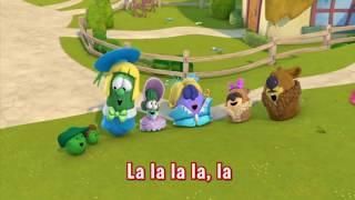 VeggieTales: Lend A Little Hand Sing-Along