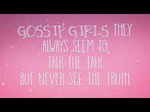 Grace Vanderwaal Gossip Girl Lyrics (Full song)