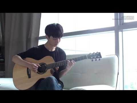 (Twice) Cheer Up - Sungha Jung