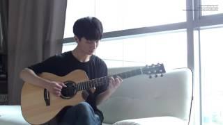 (Twice) Cheer Up - Sungha Jung