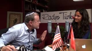 Ergenekon'u desifre eden, kilit adam Tuncay Guney Radyo Turkum'un konugu oldu