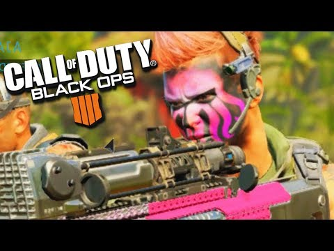 FLASHLIGHTS ONLY! - BO4 with The Crew!