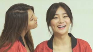 Video Vampire Seolhyun (featuring Yuna) download MP3, 3GP, MP4, WEBM, AVI, FLV Maret 2018