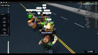 Roblox Realistic Role Play 2 exploiters.