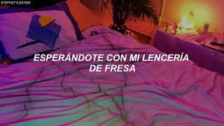 Nicki Minaj - Bed feat. Ariana Grande (Traducida al español)