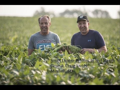 "Profiles In Soil Health: ""A Systems Approach"" With Gene & Craig Stehly"
