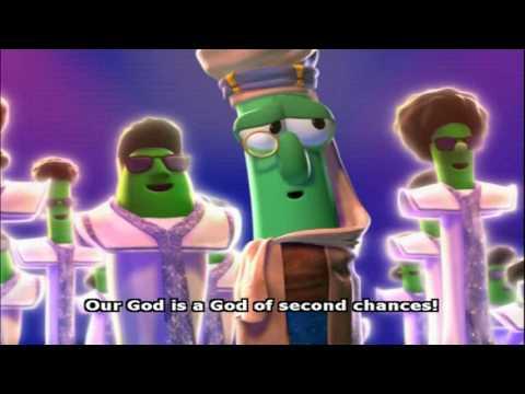 VeggieTales: Second Chances (With Lyrics)