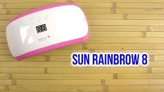 Розпакування SUN RAINBROW 8