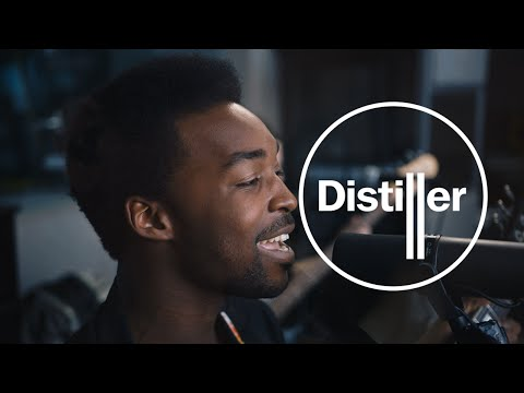 Jalen N'Gonda - Why I Try | Live From The Distillery