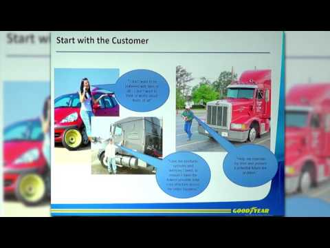 James Euchner, VP, Global Innovation, Goodyear Tire & Rubber Co