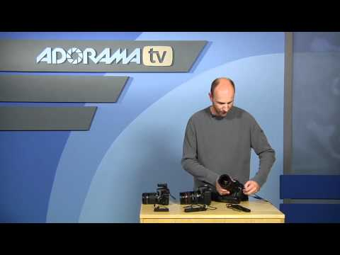 Cable Releases: Product Reviews: Adorama Photography TV