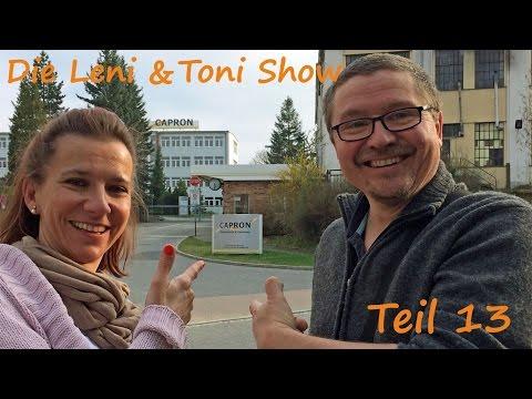 Leni & Toni Show #13