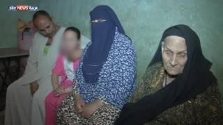 #رمضان_الخير.. مريم تعاني من ورم في الوجه