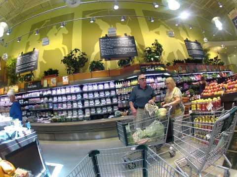 Whole Foods Market Lake Worth Florida