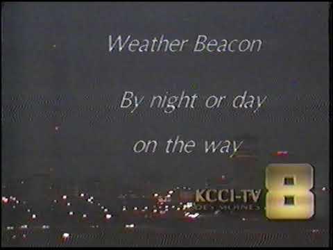 Weather Beacon - 1990