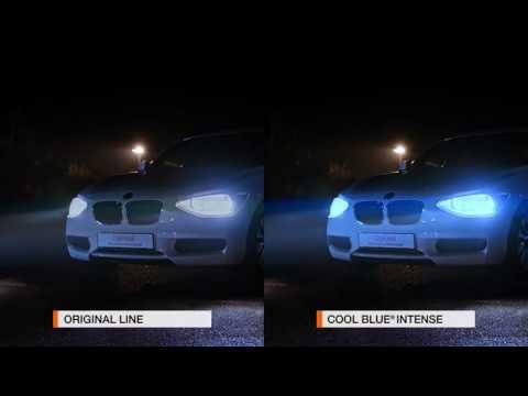 Laser Breaker Night Cool line Original Blue Intense QdCEBorxeW
