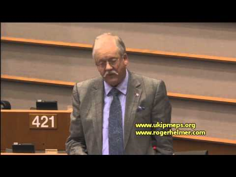 EU control of the internet will lead to control of content - @RogerHelmerMEP @UKIP