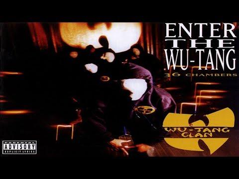 Wu-Tang Clan | Enter the Wu-Tang: 36 Chambers (FULL ALBUM) [HQ]