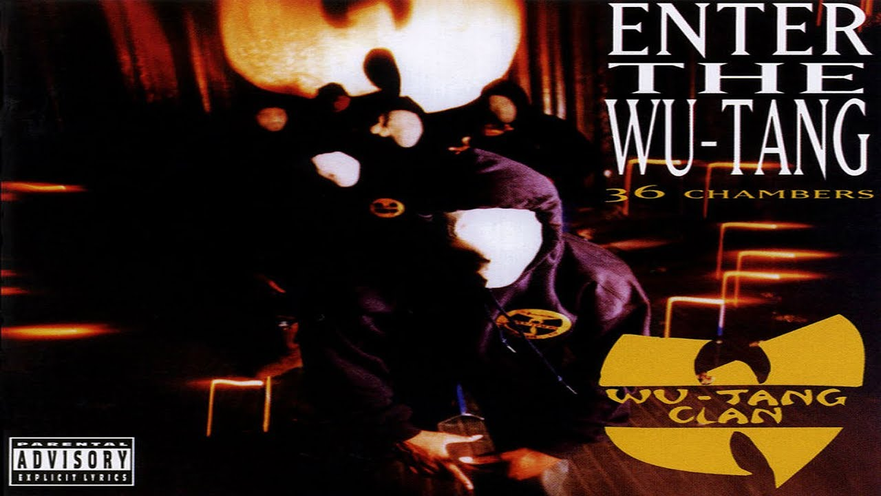 Wu Tang - Enter The 36 Chambers - YouTube