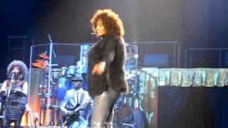 """Whitney Houston """"Nothin But Love Tour"""" - Nothin But Love Melbourne March 1st 2010"""