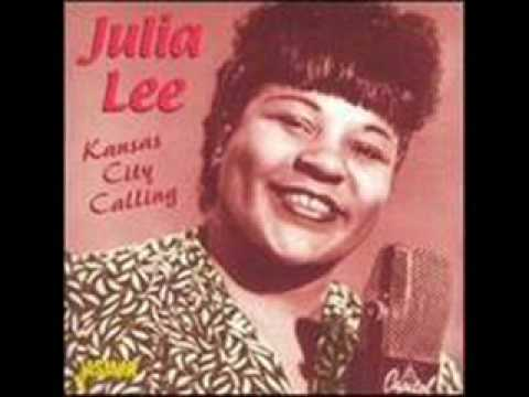 Julia Lee / The Spinach Song