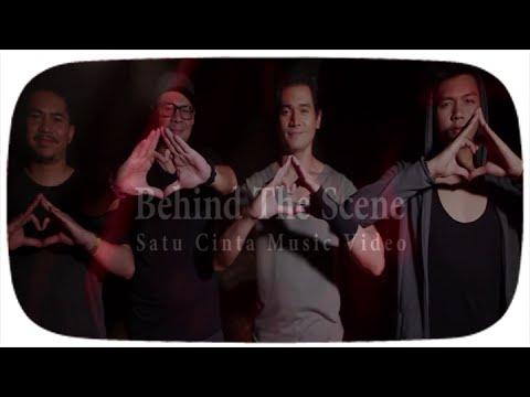 Electron 45 - Satu Cinta (Behind the Scene)