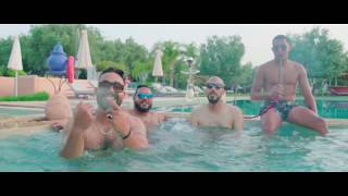 DJ K-rim ft Lord-S &  Soltan - ONE LOVE - (EXCLUSIVE Music Video )