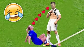New 2019 Funny Football Vines - Goals, Skills, Fails #2