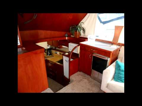 1979 40' Ocean Yachts Super Sport For Sale in Long Beach, CA offered at $99,000