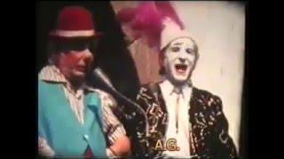 Titelles Baby 1976 - Filmación en film 8 mm. - Telecine