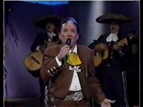 MIGUEL ACEVES MEJIA CANTA A JOSE ALFREDO JIMENEZ