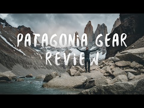 PATAGONIA GEAR REVIEW