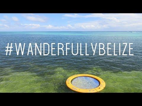 Wanderfully Belize Teaser