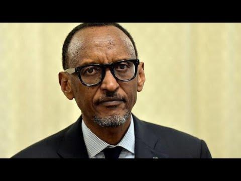 Rwanda's economy to grow 7.2 pct this year- IMF