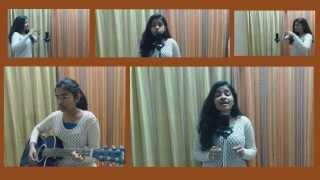 Maahi Ve - Highway(A.R Rahman) Cover - Sravani Vadlamani.