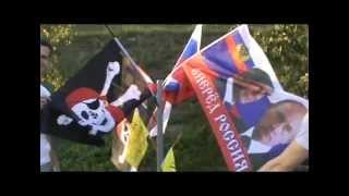 видео: Трезвые дворы Красноярск №10 Рейд в Центре 21 08 15