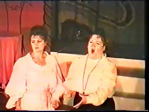 Moulin Rouge 3 comédie musicale de Jean Pierre Bruno
