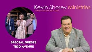 Special Guest Trio Avenue - A.M. Kevin Club