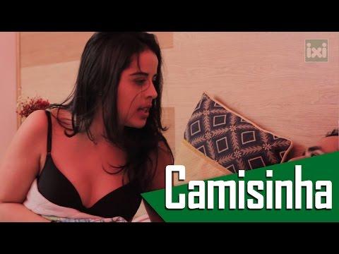 CAMISINHA   Canal ixi