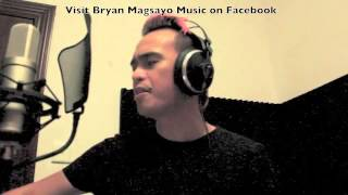 Air Supply - Lonely Is The Night Cover by Bryan