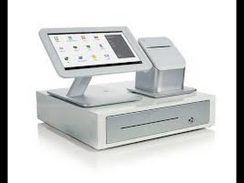 Clover POS Station  Easy Setup for Restaurants and Retail -