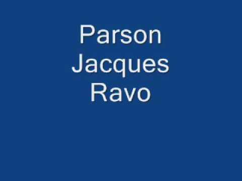 Parson Jacques Ravo