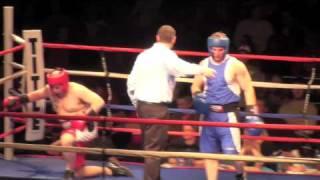 Guns and Hoses 2009 Alan Gansman vs Jacob Hildenbrand HD