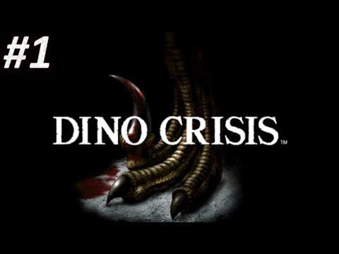Dino Crisis 2 The Movie - All cutscenes
