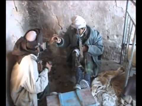 Good Morning, Afghanistan Documentary Of 2002 About The Battle Of Qala i Jangi